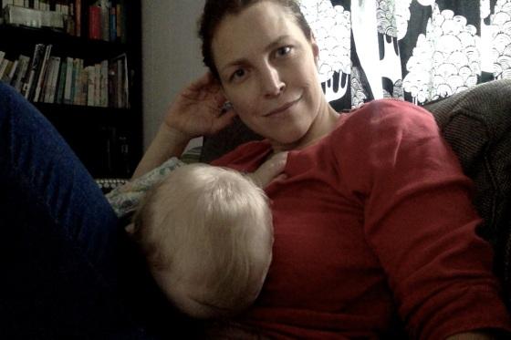 Breastfeeding, Loud andProud